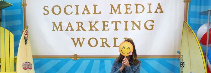 5 Key Takeaways from Social Media Marketing World 2018